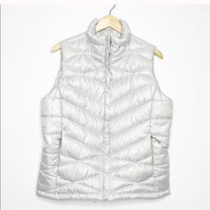 The North Face Aconcagua Down Fill Puffer Vest